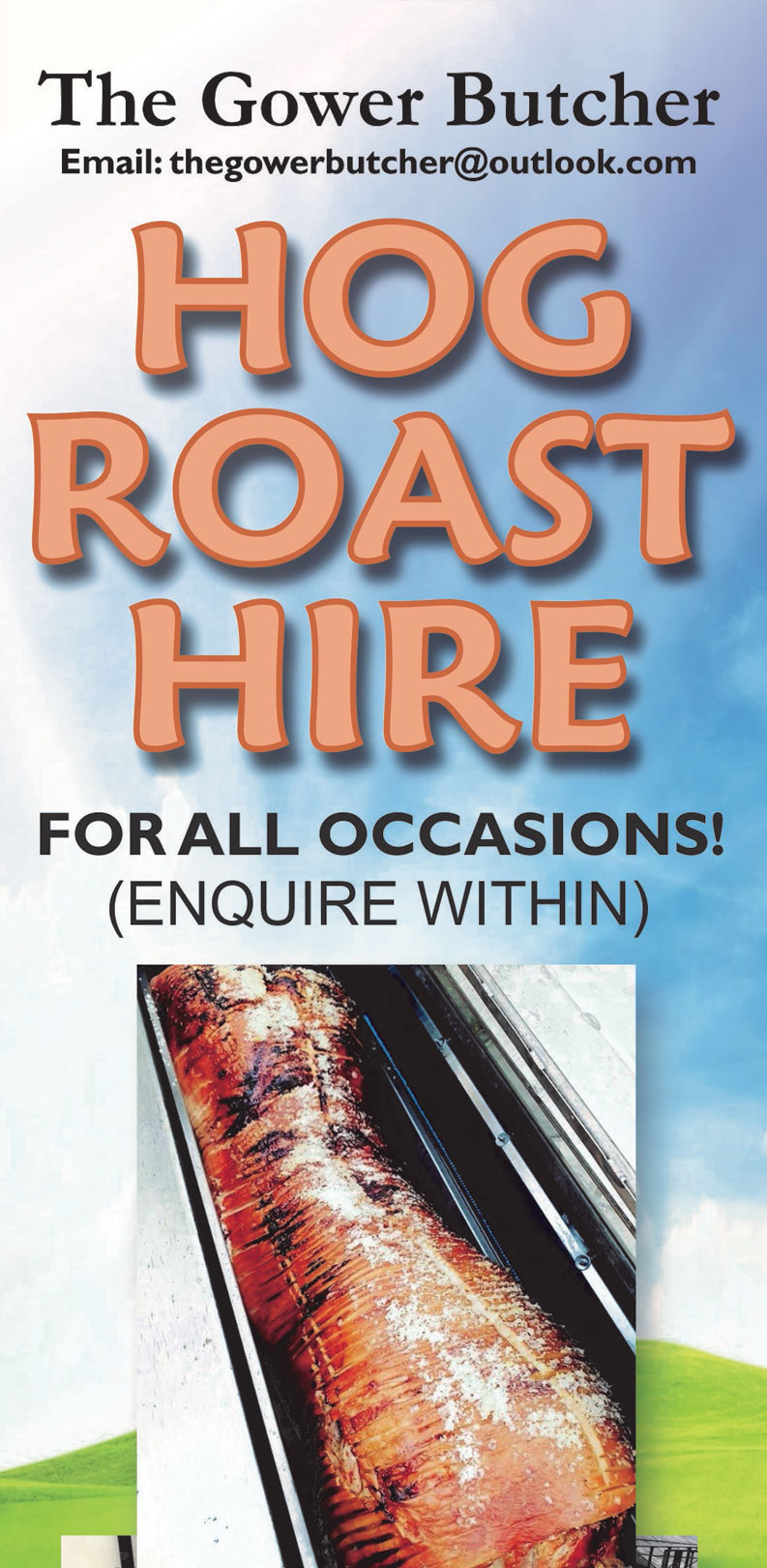 Hog Roast Hire picture